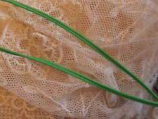 "Petite 1/8"" w. Green Soutache~ Cording,Trim 2yds/$1.20"