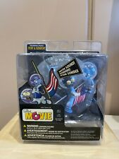 Itchy & Scratchy Simpsons Movie Presidential PolItics Figure McFarlane Toys NEW