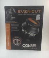 Conair Even Cut HC900ANC Hair Cutting Kit Cord Cordless Clipper Trimmer