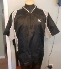 New Mizuno Batting Jacket Baseball Softball Adult Medium Pullover Minor Flaw