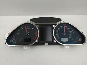 Audi Q7 2010-2016 Diesel Instrument Cluster Speedometer 4L0920985 4L0920985N