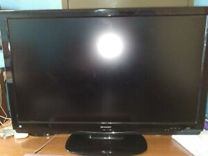 Sharp Flat Screen 37' TV