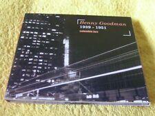 Benny Goodman 1939-1951 columbia jazz sehr gut aus Sammlung