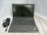 Lenovo Thinkpad X250 Intel i5-5300U 2.30Ghz 4GB RAM 500GB HDD Windows 10 PRO