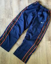 Nike Black Boys' Logo-Accented Jogger