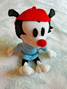 The Animaniacs Wakko Stuffed Doll