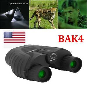 Ultra high magnification military zoom powerful binoculars optical camping