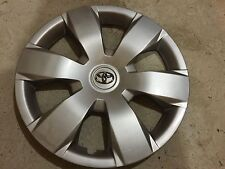 "61137 Toyota Camry Hubcap 16"" Wheel Cover NEW  2007 08 09 10 11 12"