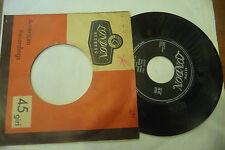 "DIAHANN CARROLL""GUIDING LIGHT-disco 45 giri LONDON Italy 1963"""