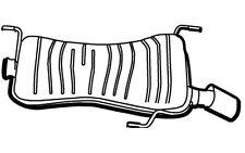 WALKER Silencioso posterior PEUGEOT 306 CITROEN C3 C2 19565