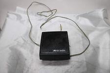 Midland Two Way Radio Extension Speaker Model 70-2355