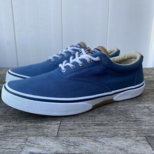 Sperry Halyard CVO Shoes STS15294 Mens Size 11