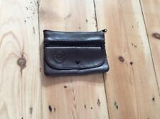 Women's Vintage Brown Spanish Leather Purse