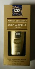 ROC Retinol Correxion DEEP WRINKLE SERUM 1 oz (30mL) Anti-Wrinkle 2019+