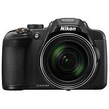 Nikon COOLPIX P610 16MP 60x Super Zoom Digital Camera Full HD Video, WiFi, GPS -