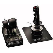Thrustmaster Hotas Warthog Joystick Pack
