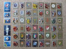 ANY SHINY FOIL NOW JUST 99p - buy multiple qty- PANINI EURO 2016 FRANCE STICKERS