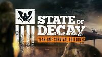 State of Decay Year One Survival Edition | Steam Key | PC | Digital | Worldwide
