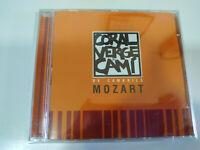 Coral Verge del Cami de Cambrils Mozart - CD Nuevo