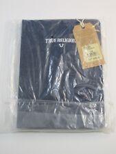 Original True Religion iPad Cover Stand Indigo Denim TRV001