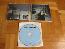 AVRIL LAVIGNE I'm With You 2002 USA PROMO CD single