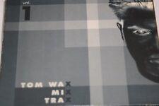 Tom Wax Mix trax 1 (1999) [2 CD]