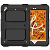 SHOCKPROOF MILITARY Smart Case Hülle Tasche Cover Schutzhülle iPad MINI 4 / 5
