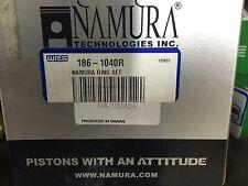 186-1040R Std. Rings For. Honda Tex 400