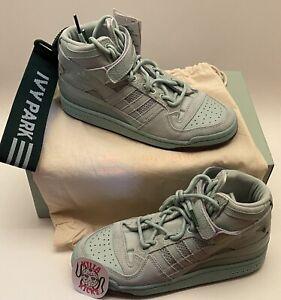 Adidas Originals Ivy Park Forum Mid Shoes FZ4387