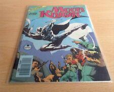 """Lot comics """"Moon Knight"""" # 1,3,7-12 (Semic)"""