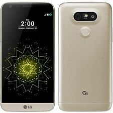 "New LG G5 SE 32GB Gold 4G LTE 5.3"" Octa Core 1.8GHz Android 6.0 + LG Cam Plus"