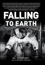 Falling to Earth: An Apollo 15 Astronaut's Journey to the Moon-ExLibrary