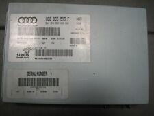 Audi A4 VW Beetle Golf Jetta Sirius Satellite Radio Module 8E0035593F
