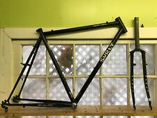 Surly Cross Check 56cm Frame & Fork Black