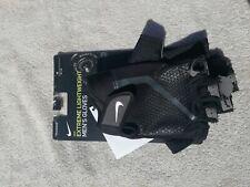 Nike Gym Training Gloves Extreme Lightweight Men's Gloves