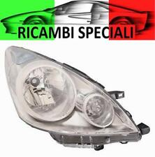 TOP QUALITY FARO-FANALE ANTERIORE DX NISSAN NOTE 2006-2008