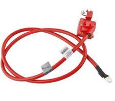 1 piece Positive Battery Cable SRS For BMW E60 523i 525i 525xi 530i 540i 545i