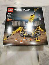 LEGO 42097 Technic Compact Crawler Crane