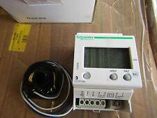 Merlin Gerin / Schneider LED Digital Power Meter, 6-Digits 1 Phase - NEW 4334458