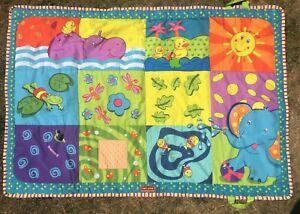 Tiny Love Super Mat Multicolour - Extra Large