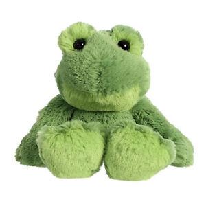 "8"" Aurora World Mini Flopsie Plush - Fernando Frog"