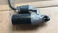 Mercedes SL R230 SL350 SL500 ML 163 starter motor 1005821904 1121510001 2002 09