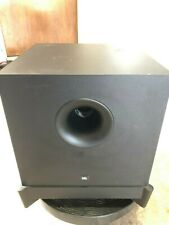 JBL Simply Cinema Home Theater System SUB350