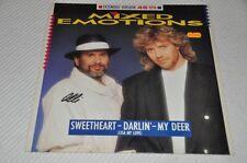 "Mixed Emotions - Sweetheart - Darlin' - My Deer - 80s - 12"" Maxi Single Vinyl LP"