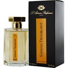 L'artisan Parfumeur Safran Troublant by L'Artisan Parfumeur EDT Spray 3.4 oz