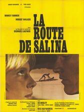 Affiche -  ROUTE DE SALINA (la) - 120x160cm