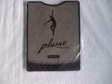 Plume Danse Professionnelle Wear Collants, Taille 4/6, saumon