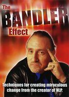 The Bandler Effect: Richard Bandler - 5DVDs