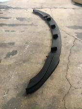 For Bmw E46 M Lower Sport Splitter Tech1 Lip skirt Addon spoiler