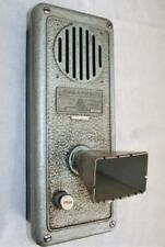 More details for rare vintage 1950s clifford & snell loudaphone railway intercom